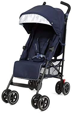 Mothercare Roll Stroller, Navy