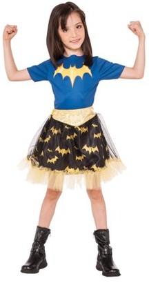 DC Super Hero Girls Batgirl Skirt