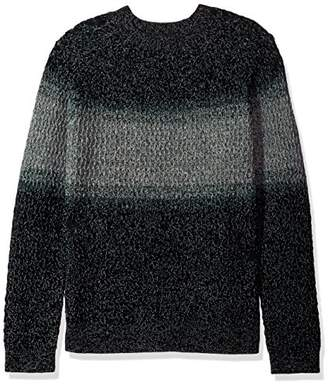 Theory Men's Sweater with Stripe