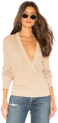 Splendid Sibyl Cashmere Blend Sweater