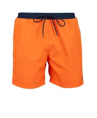 1d080cef7e Boss Bodywear BOSS Bodywear Starfish Swim Shorts Colour: BLACK, Size: SMALL