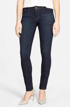 Wit & Wisdom Super Smooth Stretch Denim Skinny Jeans
