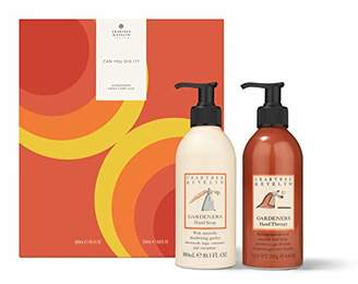 Crabtree & Evelyn Can You Dig It Gardeners Hand Care Duo