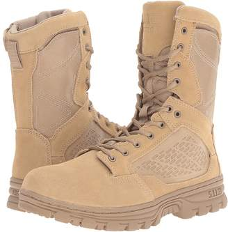 5.11 Tactical Evo Desert 8 Men's Work Boots