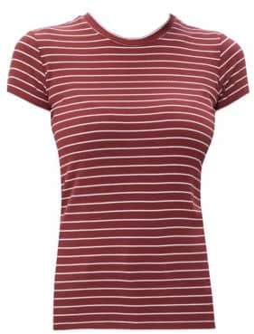 Paige Senna Striped Tee
