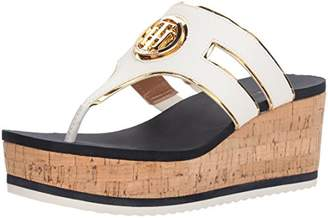 Tommy Hilfiger Women's Galley Wedge Sandal