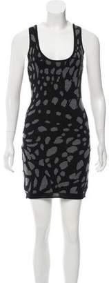 Thakoon Sleeveless Knit Dress