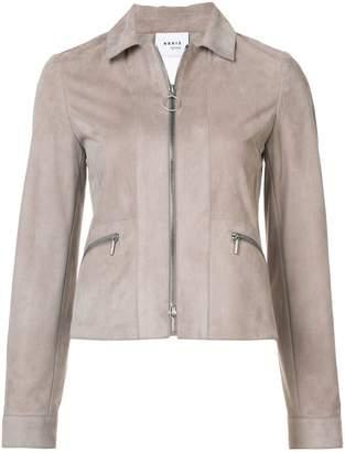 Akris Punto fitted jacket
