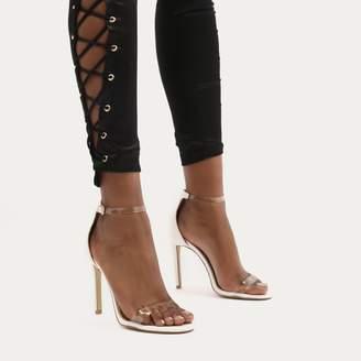 55ec9fcb964 Public Desire Ankle Strap Heels - ShopStyle UK