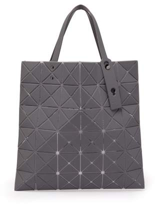 Bao Bao Issey Miyake Lucent Matte Tote - Womens - Light Grey