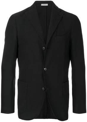 Boglioli three button jacket