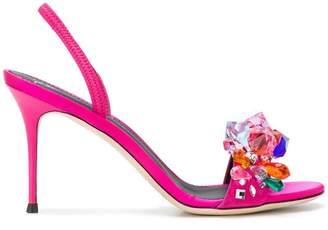 Giuseppe Zanotti Design Blinda sandals