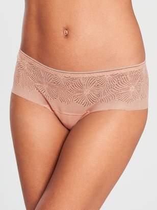Wonderbra Fabulous Feel Shorty- Pink