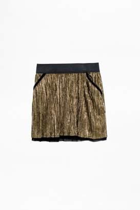 Zadig & Voltaire Melina Skirt