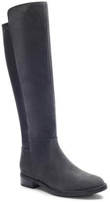Blondo Ellie Waterproof Knee High Riding Boot