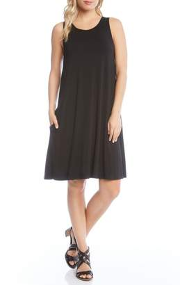 Karen Kane Chloe Swing Jersey Dress