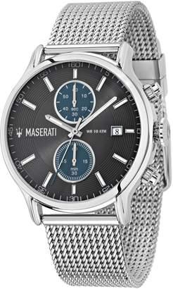 Epoca MASERATI Men's watches R8873618003