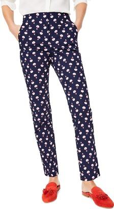 Boden Ledbury Print Pants