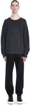 Alexander Wang Boiled Crewneck Pullover
