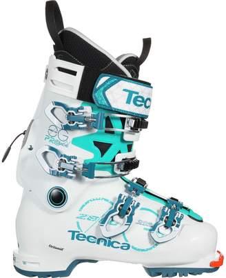 Tecnica Zero G Guide Pro Alpine Touring Boot - Women's