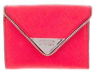 Rebecca Minkoff Molly Metro Compact Wallet w/ Tags