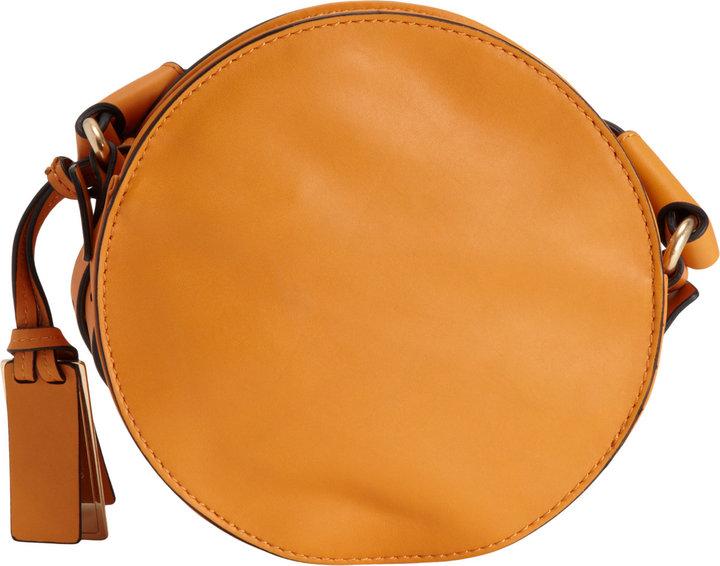 Gryson Circle Pocket Crossbody