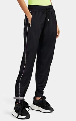 Sapopa SRL Women's Orsa Tech-Jersey Jogger Pants - Black