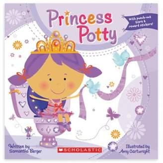 "Children's Potty Training Book: ""Princess Potty"" by Samantha Berger $5.99 thestylecure.com"