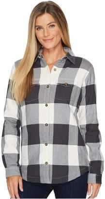 Carhartt Rugged Felx Women's Long Sleeve Button Up