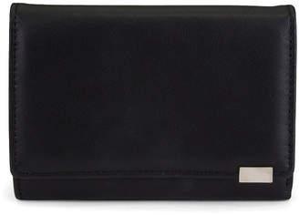 Mundi Amsterdam Leather RFID Blocking Indexer Wallet