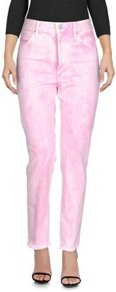 Etoile Isabel Marant Denim pants - Item 42667396RR