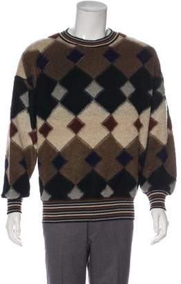 Missoni Vintage Wool Sweater