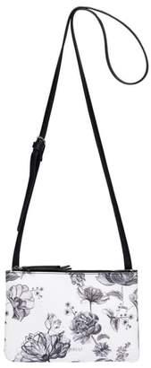 Fiorelli Bunton Faux Leather Crossbody Bag