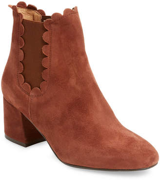 Ava & Aiden Kely Suede Chelsea Boot
