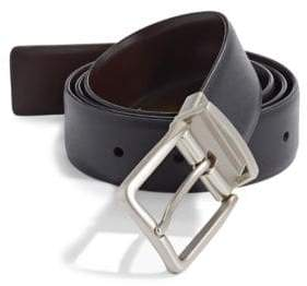 Perry Ellis Dandy Leather Belt