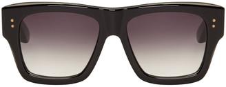 Dita Black Creator Sunglasses $500 thestylecure.com