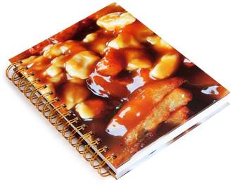 Main And Local Poutine Notebook
