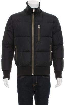 Paul Smith Down Puffer Jacket