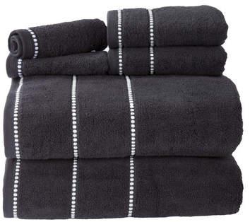 Wayfair 100% Cotton 6 Piece Towel Set