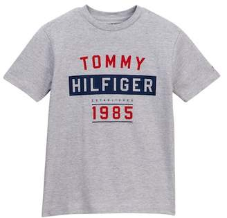 Tommy Hilfiger Tommy Short Sleeve Tee (Big Boys)