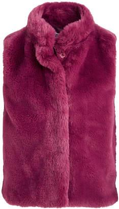 Epic Threads Toddler Girls Faux Fur Vest