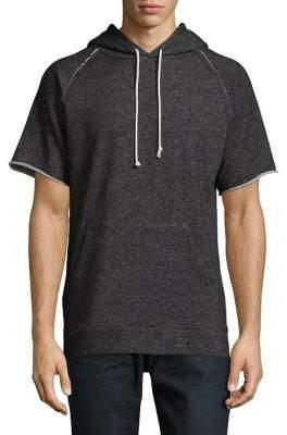 Reason Short Sleeve Sweatshirt