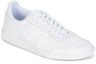 Asics GEL-VICKKA TRS women's Shoes (Trainers) in White
