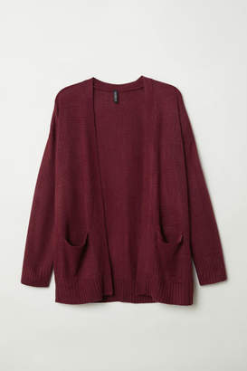 H&M Knit Cardigan - Red