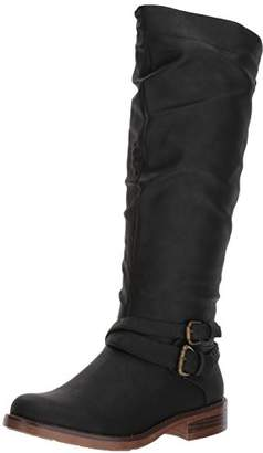 XOXO Women's Marilia Riding Boot