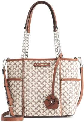 Dana Buchman Julia Shoulder Bag
