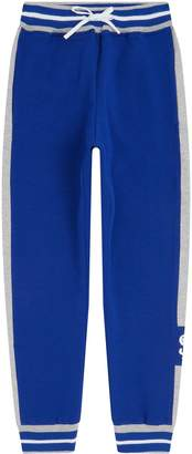 Stefano Ricci Colour Block Sweatpants