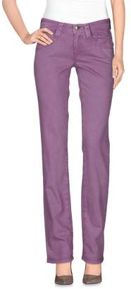 Carlo Chionna Casual pants - Item 36685941