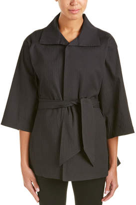 Josie Natori Jacket