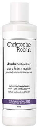 Christophe Robin Antioxidant Conditioner With 4 Oils And Blueberry, 8.4 oz./ 250 mL
